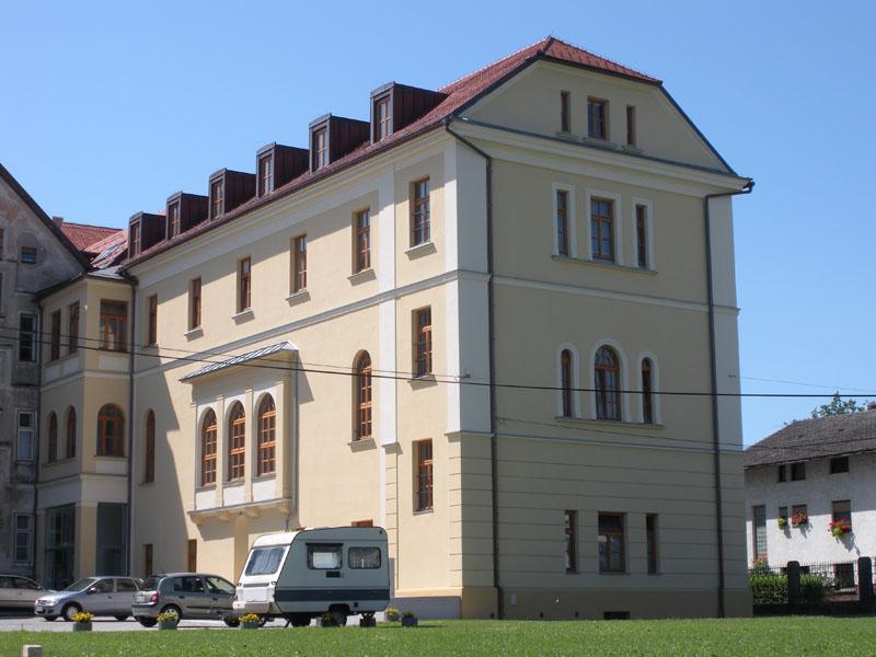 Škofijska Karitas Novo mesto